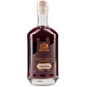 Brandy Sour Cherry Liqueur   Visinatã